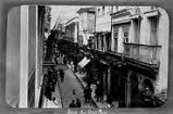 Rua do Ouvidor, from the album, South American Views; 44 photographs