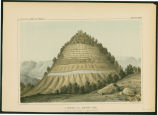 A Conical Hill, 500 Ft. High