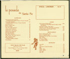 Santa Fe Restaurant and Hotel Collection