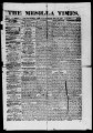 The Mesilla Times 1861-02-28
