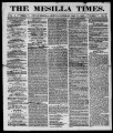 The Mesilla Times 1861-05-17