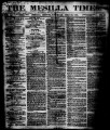 The Mesilla Times 1861-07-20