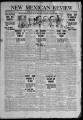 The New Mexican Review 1912-08-15