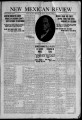 The New Mexican Review 1912-08-29