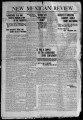 The New Mexican Review 1912-10-10