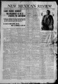 The New Mexican Review 1912-10-17