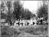 Hyde Exploration Co. apple pickers