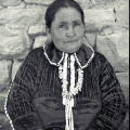 Betty Yazzie Benally