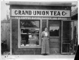 Grand Union Tea Company