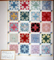 Scattergood quilt