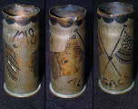 WWI Trench Art
