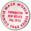 Connie Mack World Series token
