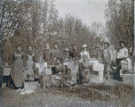 Hyde Exploration Company apple pickers
