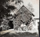 Home of Lon and Mabel Arrington