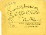 Spanish American Folk Songs of New Mexico Unit No. 1