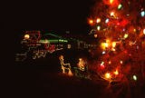 Christmas on the Pecos River