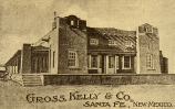 Gross, Kelly & Co. Santa Fe