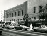 Woolworth's on Central Avenue