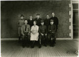 Fort Stanton Employees