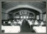 Fort Stanton Dining Hall