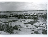 Fort Stanton CCC & Internment Camp