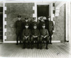 Fort Stanton U.S. Marine Hospital Officers