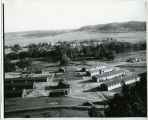 Fort Stanton CCC Camp