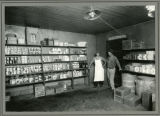 Fort Stanton Pantry