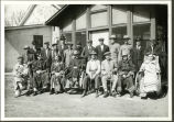 Fort Stanton Tuberculosis Patients