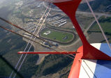 Ruidoso Downs Aerial