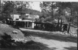 Ruidoso business, Ike Wingfield General Merchandise Store