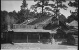 Ruidoso Clubhouse and Cafe'