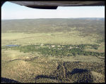 Fort Stanton Aerial