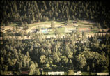 Ruidoso Municipal Swimming Pool Aerial