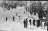 Ruidoso's Ski Hill at Cedar Creek