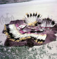 Plains American Indian ceremonial regalia