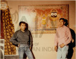 "IAIA Exhibition, """"Indians East, Indians West"""""