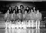 IAIA Girls Track Team