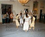 IAIA Student Performance at the White House
