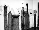 IAIA Exhibition, Edinburgh Festival, 1966