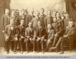 Albuquerque Officials