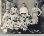Albuquerque Browns Baseball Club