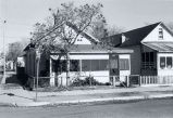 W. A. Keleher Home in Albuquerque, NM, 1961
