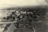 Aerial photo of Downtown Albuquerque, N.M. 1913 (1)