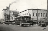 Albuquerque Street Scenes - Railroad Ave. (Central Ave.) and 1st Street  (5)