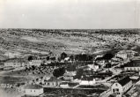 View of Fort Defiance, Arizona