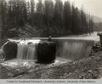 Clear Creek Dam, Irrigation in Yakima Valley Album