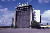 Gratiot drive-in theater