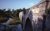 Erie canal aquaduct