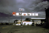 Route 66, East side, Albuquerque NM 1980